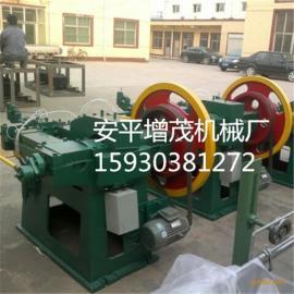 增茂供应1c-6c全自动制钉机/优质铁钉生产机械