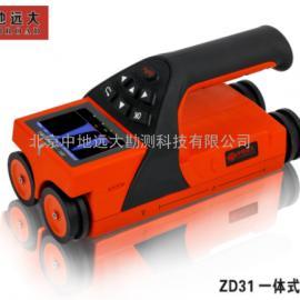 多功能混凝土钢筋检测仪钢筋位置测定仪/一体式钢筋扫描仪