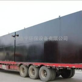 葫芦岛豆制品污水处理设备
