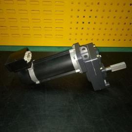 欧式变频减速电机|科尼配用减速电机|0.65kw4极电机