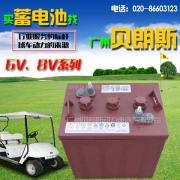 3-DG-200(3-EV-175)游览车蓄电池
