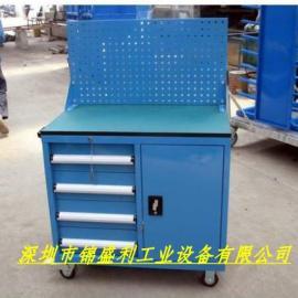 深圳工具柜,深圳移动工具柜,深圳沙井双开门工具柜