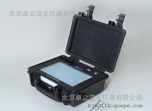 便携式拉曼光谱分析仪Finder Edge系列