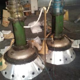 湖南不锈钢反应釜加热器-森淼反应罐电磁环保加热器