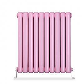 冀州市暖气片生产厂家 钢制柱型暖气片散热器 GZ206