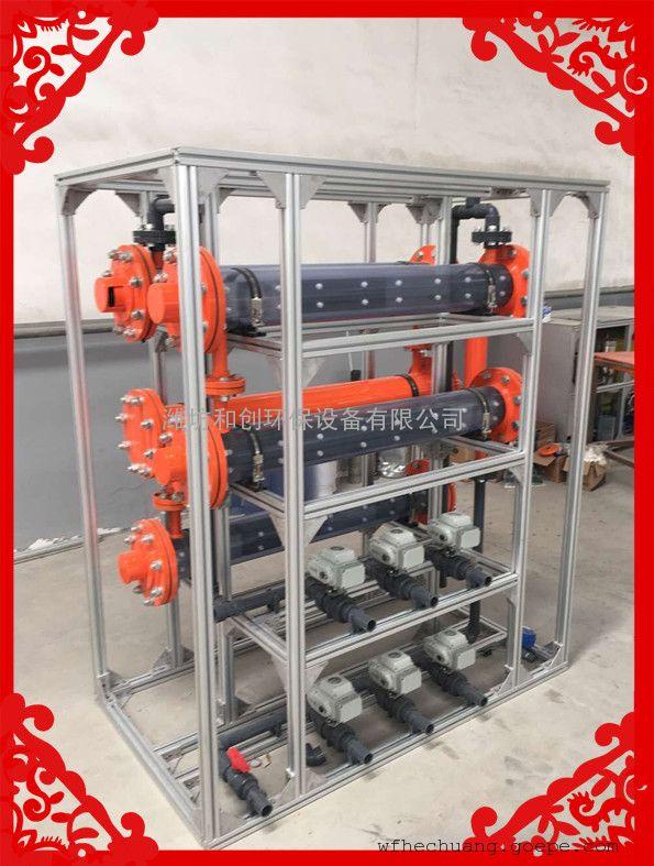 四川生产电解法次氯酸钠发生器厂家/四川次氯酸钠发生器成套装置