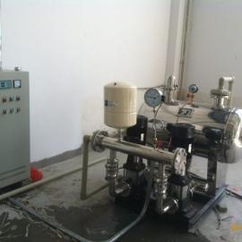 湖北武汉深井变频供水设备