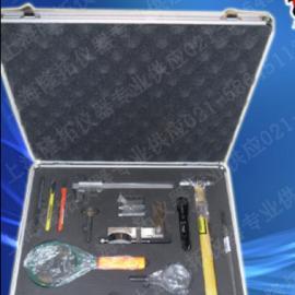 KY-1焊缝外观检测工具箱配置清单