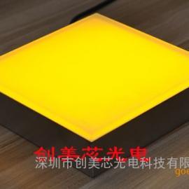 LED方形地砖灯