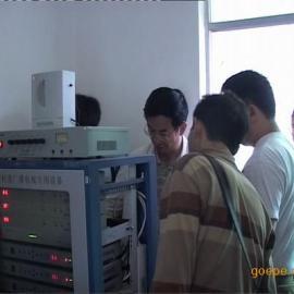 中学外语高考听力广播系统 中学高考备份听力广播系统报价厂家