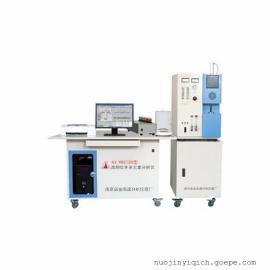 全能快速钢铁化验设备 高频红外多元素分析仪