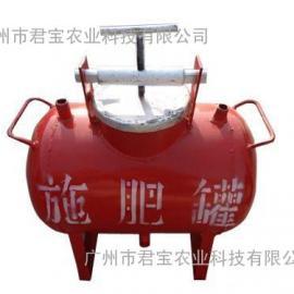 钢制施肥器