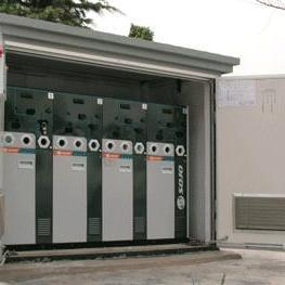 四信通信 配电室/环网柜在线监测