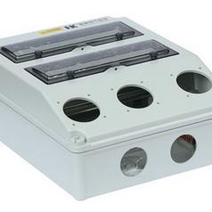 螺钉塑料配电箱 成套电气密封箱