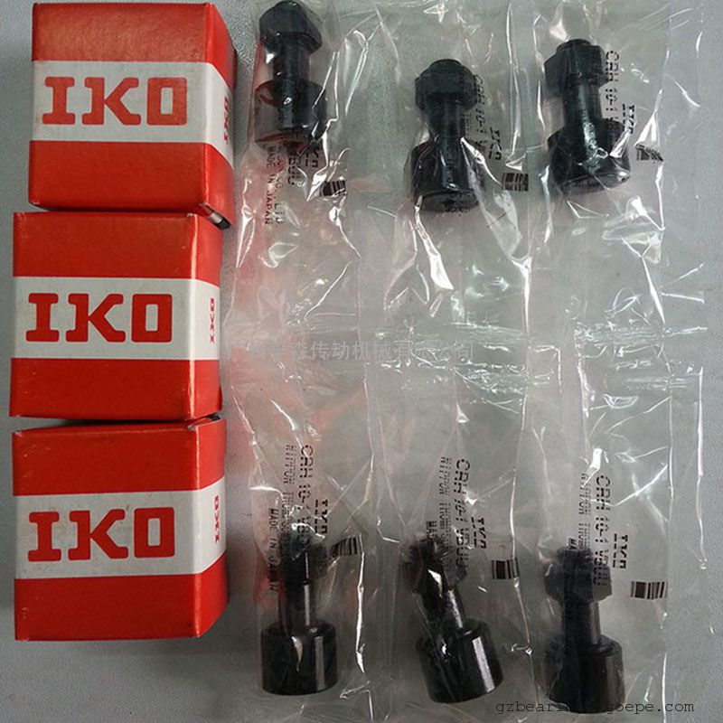 IKOCF5轴承 广州IKO轴承 上海IKO滚针轴承