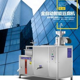 广州金本YC-60型全自动豆腐机,教您做豆腐的工艺