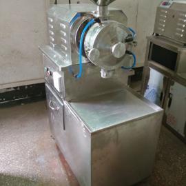 不锈钢五谷杂粮磨粉机 水冷五谷杂粮磨粉机