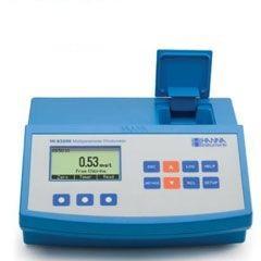 意大利哈纳HI83200多参数水质快速测定仪