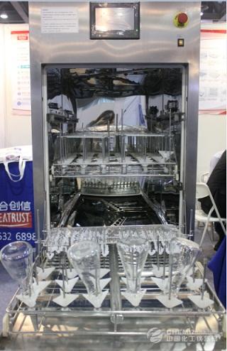国产高校实验室洗瓶机