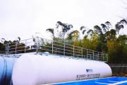 节能环保 恒大H3农村污水一体化处理设备