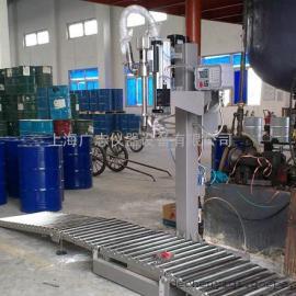 树脂灌装机-用于环氧树脂、油漆涂料油酯醇酸醚防爆灌装机