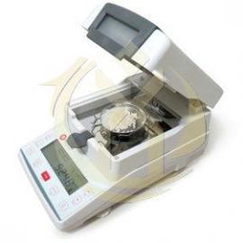 供应全新XY-102MW卤素水分测定仪 微电脑智能水分仪