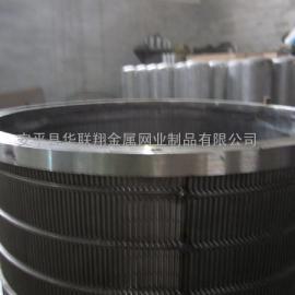 不锈钢网孔垃圾桶