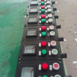 FXK-S-A2B1D2K1G防水防尘防腐控制箱
