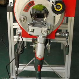 行星式电动切管机
