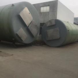 直径2米*3.8米(高)衡水邢台一体化污水提升泵站