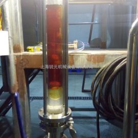 实验专用小型中药提取浓缩生产线设备