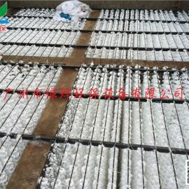 供应 化工组合式填料 组合生物填料 散热性能高 易挂膜