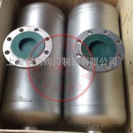 不锈钢挡板式汽水分离器-蒸汽不锈钢挡板式汽水分离器