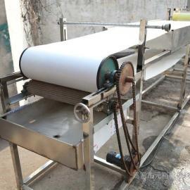 小型凉皮机 面皮凉皮机 凉皮机厂 粉皮机 圆形蒸汽凉皮机