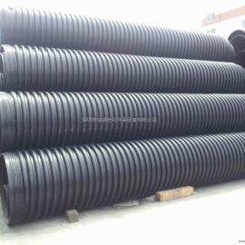 深圳HDPE增强缠绕B型管厂家