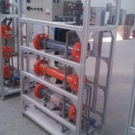 电解海水制氯装置/电解海水制次氯酸钠发生器厂家