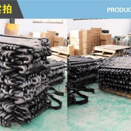 厂家供应地脚螺栓M52*1500 预埋件螺栓 地脚螺丝