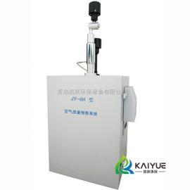 JY-6H型在线粉尘颗粒物浓度测试仪