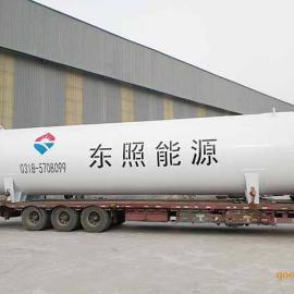 低温液氩储罐-液氩储罐生产厂家-东照能源