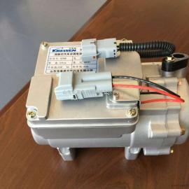 24v 汽车冷藏/空调用电动压缩机
