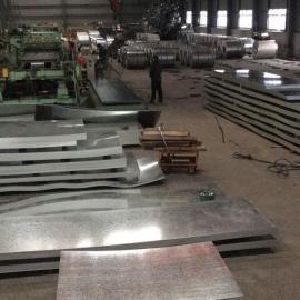 江苏南京镀锌钢板总代理公司厂家指定经销商
