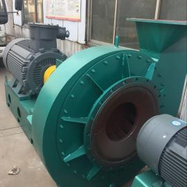 BMJ型煤气加压风机