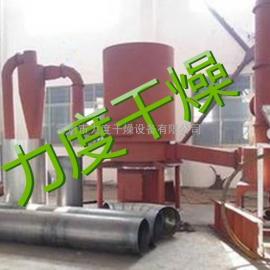氯漂白剂专用气流干燥机,厂家热销全套高效率脉冲气流干燥设备
