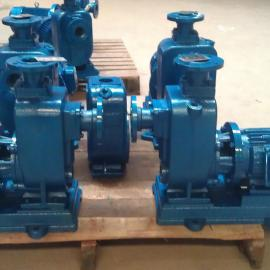 100BZ-35离心式自吸清水泵