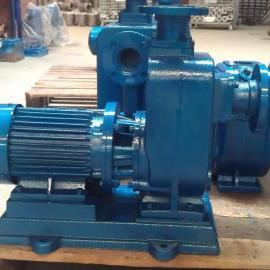 100BZ-32自吸式清水泵