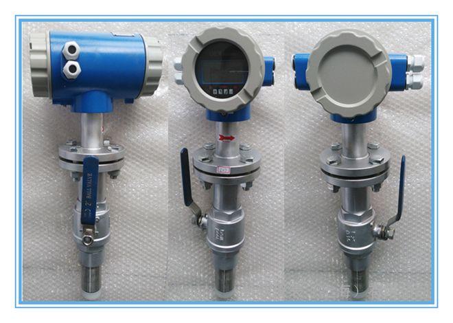 DN400插入式电磁流量计样品展示