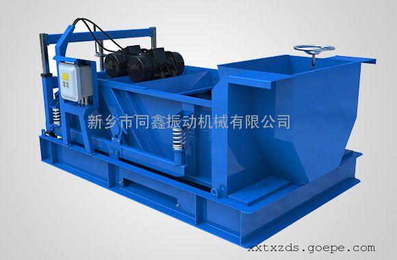 泥浆固控设备,TX系列泥浆固控设备系列振动筛