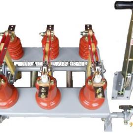 FN3-12/400A挂墙式负荷开关CS3-T操纵机构