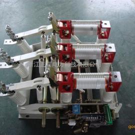 FZN21-12R/125-31.5户内高压真空负荷开关