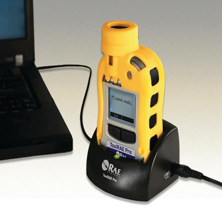 ToxiRAE Pro EC个人用氧气检测仪/华瑞便携式氧气检测仪
